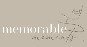 Memorable Moments Logo